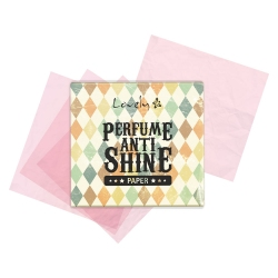 Perfume Anti Shine Paper