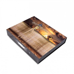 BOX Gold Goddess