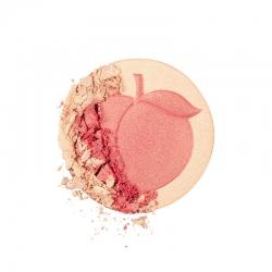 Peach Blusher & Highlighter