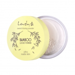 Bamboo Loose Powder