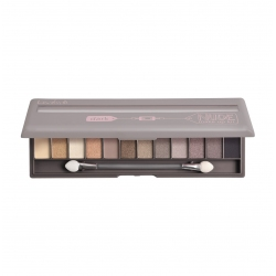Nude Make Up Kit Dark
